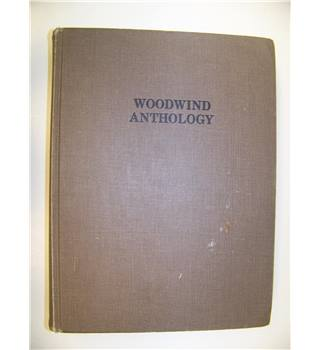 Woodwind Anthology