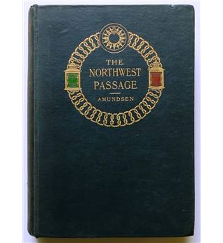 The North West Passage Volume II