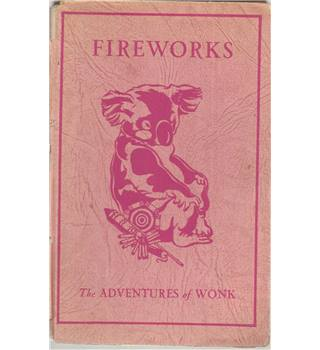 Fireworks: The Adventures of Wonk