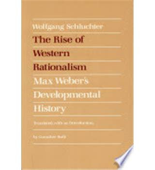 The Rise of Western Rationalism