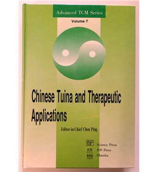 Chinese Tuina and Therapeutic Applications