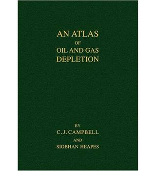 An Atlas of Oil and Gas Depletion