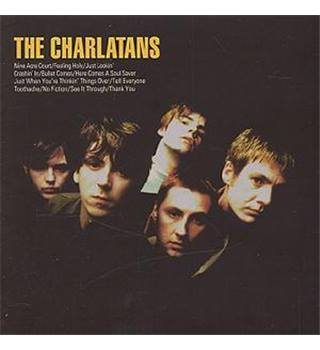 The Charlatans The Charlatans,