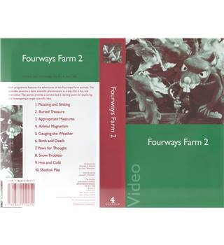 Fourways Farm 2 - Non-classified