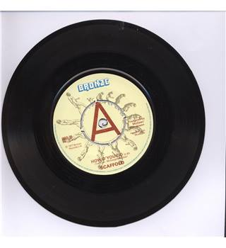 "How D'You Do 7"" Single - Scaffold - BRO 39"