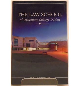 The Law School of University College Dublin