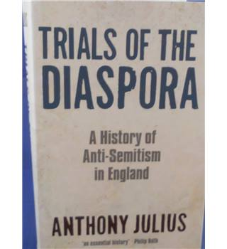 Trials of the diaspora