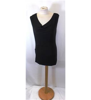 BNWT Free port- Size: S/M - Black - Sleeveless top