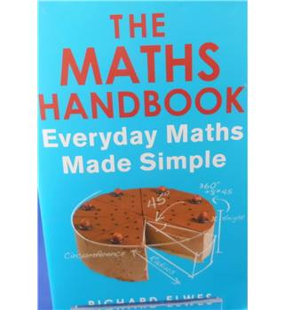 The Maths Handbook: Everyday Maths Made Simple