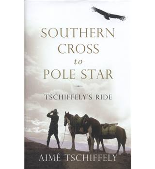 Southern Cross to Pole Star.