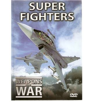 Super Fighters - Weapons of War Non-classified
