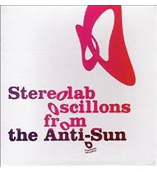 Oscillons from the Anti-Sun [3CD + DVD]