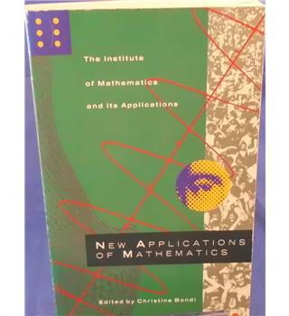 New applications of mathematics