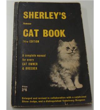 Sherley's famous cat book