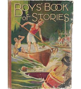 Boys Book of Stories