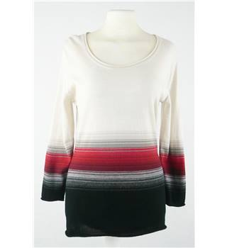 East - Size: S - Multi-coloured - Knitted Top