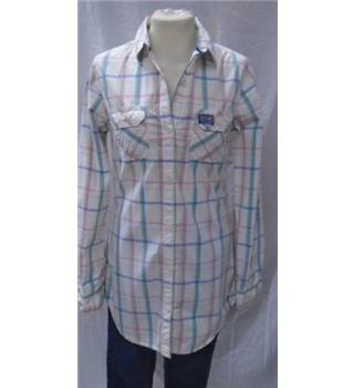 Shirt Superdry - Size: XS - Multi-coloured