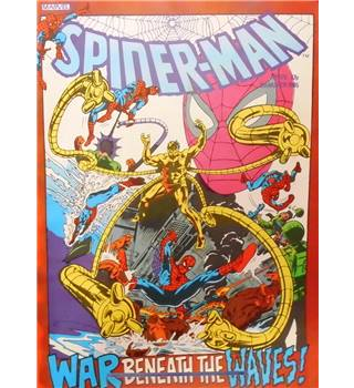 Spider-Man #626 - 9th March 1985