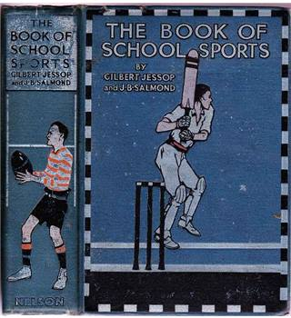 The Book of School Sports
