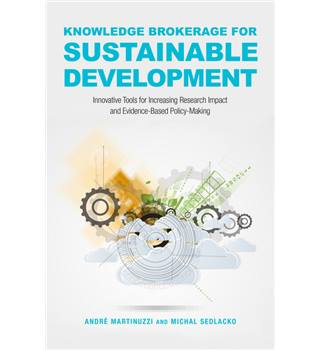 Knowledge Brokerage for Sustainable Development
