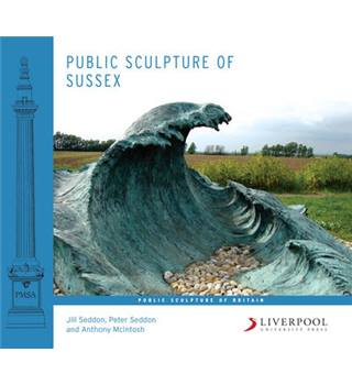 Public Sculpture of Sussex