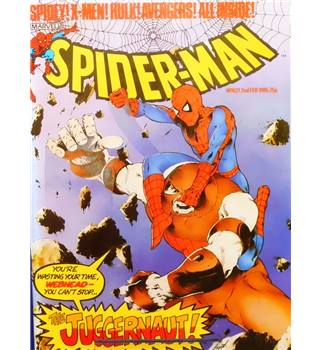 Spider-Man #621 - 2nd February 1985