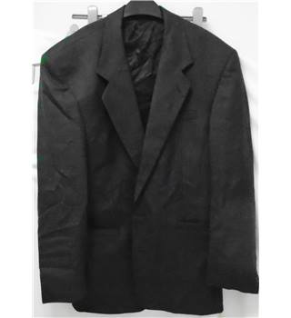 Charly's company suit jacket Charley's company - Size: L - Black - Overcoat