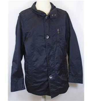 Hugo Boss - Size: L - Black - Raincoat