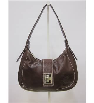 Smith & Canova Brown   Size: S - Brown -