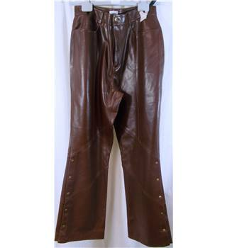 Together size 18 PVC trousers