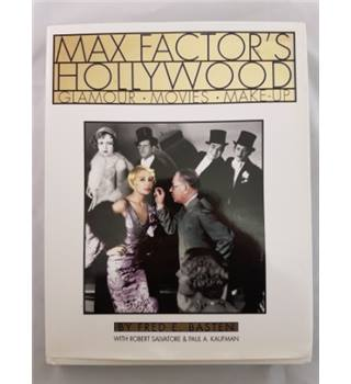 Max Factor's Hollywood