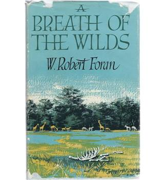 A Breath of the Wilds