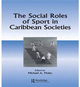the social role of sports Sociology of sport the gender role for females and males in sports was reinforced at a young age pain and injury in sport: social and ethical analysis.