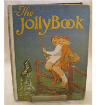 The Jolly Book