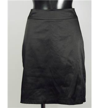 Sugarbebe Skirt - Black - Size 16 Sugarbebe - Size: 16 - Black