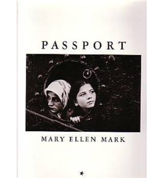 Passport - Mary Ellen Mark