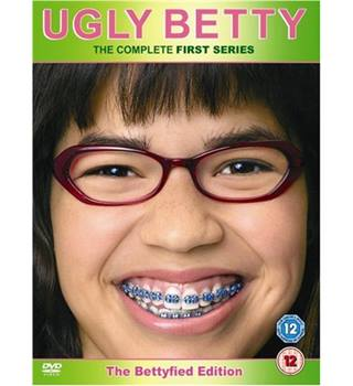 UGLY BETTY  The Complete First Series - The Bettyfied Edition 12