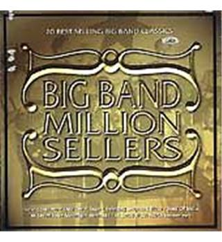 Big Band Million Sellers Various