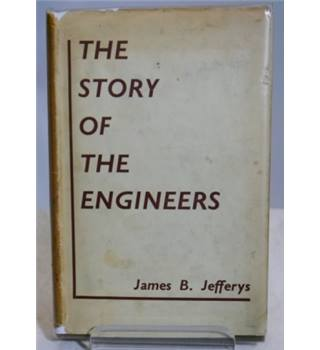 The Story of the Engineers 1800-1945