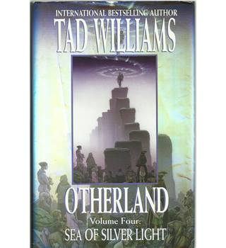 Otherland 4: Sea Of Silver Light: Sea of Silver Light Bk. 4