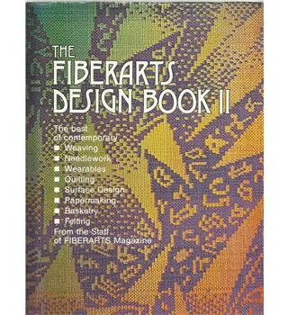 The Fiberarts Design Book II