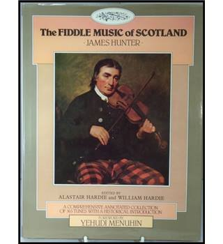 Fiddle Music of Scotland
