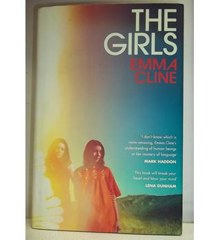 The Girls -First Edition, Signed copy