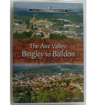The Aire Valley: Bingley to Baildon, Yorkshire