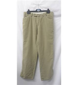 Richard James Mayfair - Size: 34s - Beige - Trousers