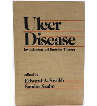 Ulcer Disease: Investigation and Basis for Therapy