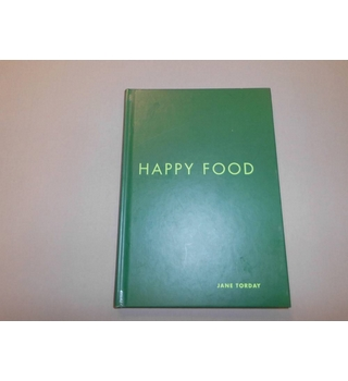 Happy Food (Signed Copy)