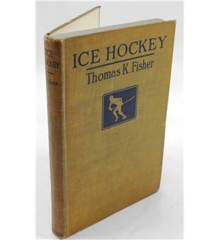 Ice Hockey : A Manual for Player and Coach