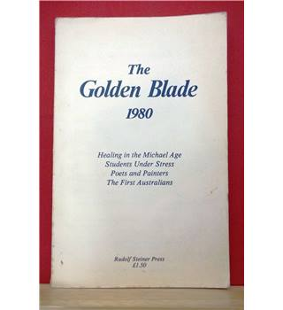 The Golden Blade 1980