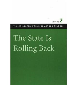 The state is rolling back Volume 2